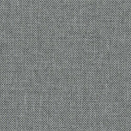Tela gris claro (Inari 91) del sofá rinconera cama con arcón y reposacabezas reclinables Manchester