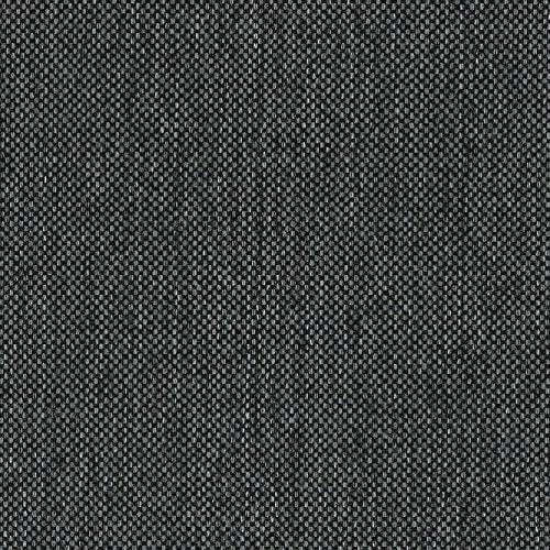 Tela gris oscuro (Inari 96) del sofá rinconera pequeño modelo Brighton