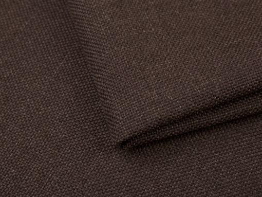 Brown fabric Inari 28 of the Toronto U-shaped sofa