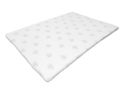 Memory Foam Mattress Topper - Protecta
