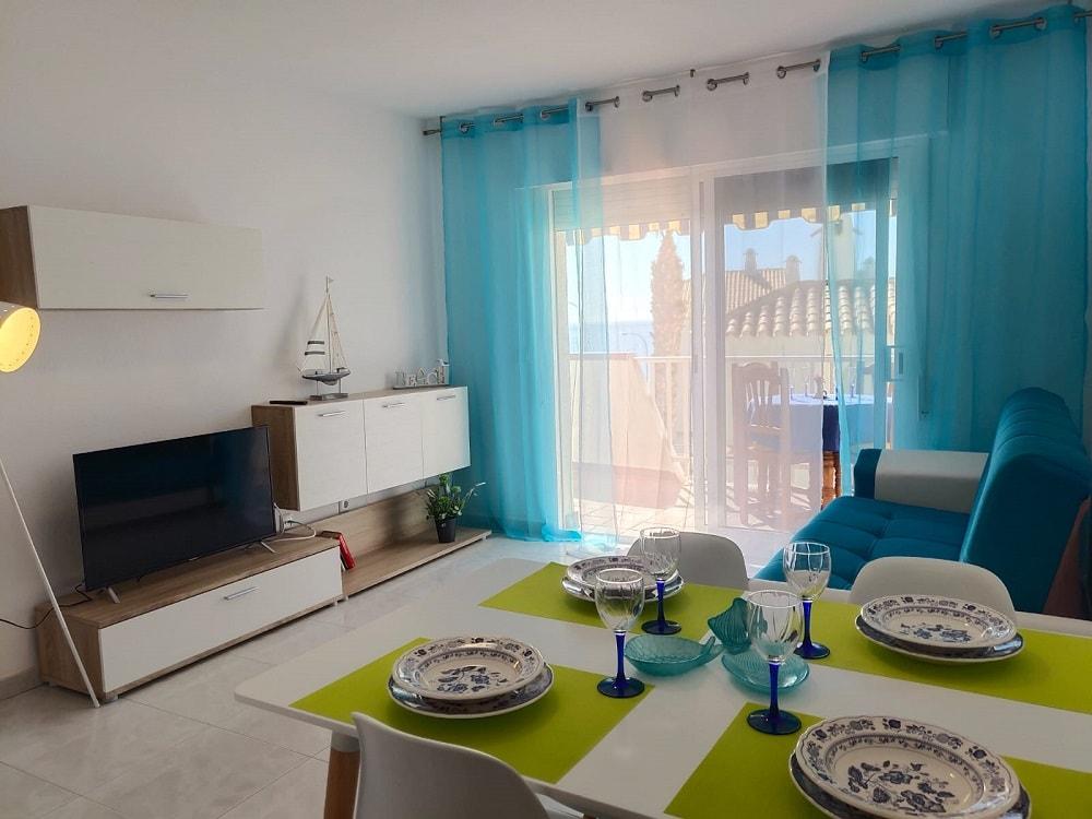 Furniture packages in Spain