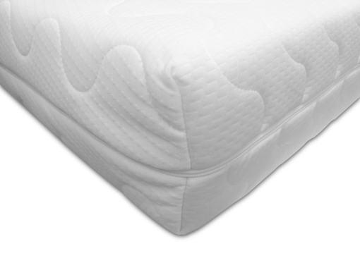 Material de funda del colchón 140 x 200 cm - modelo Espumelle