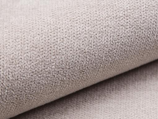 Tela beige suave al tacto Rico 01 del sofá rinconera modelo Hamilton