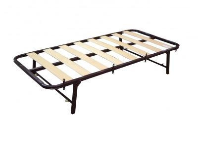 Somier de arrastre 90 x 190 cm con ruedas para camas nido - Laminor