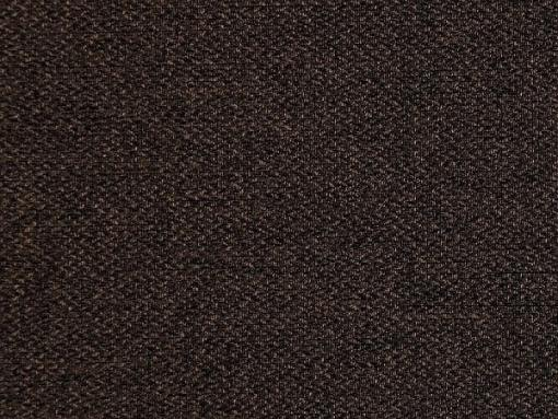 Dark brown fabric of the Monaco living room set