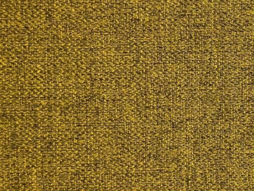 """Gold"" colour fabric of the Monaco sofa bed"