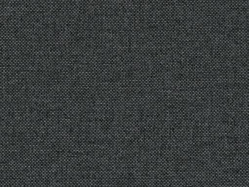 Grey fabric (Inari 94) of the Monaco sofa bed