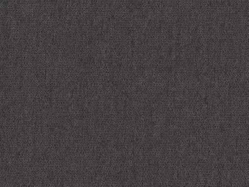 "Тёмно-серая ткань Soro 95 двуспальной кровати 140 x 200 ""Бокс Спринг"" - Luisa"