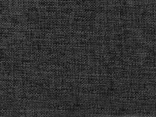 Tela gris del sofá modelo Ostend
