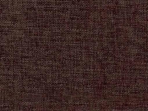 Tela marrón (chocolate) del sofá modelo Ostend