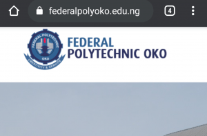 Courses offered in okopoly
