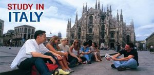 Scholarship in Italy for all international students 1