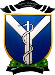 University of Maiduguri teaching hospital admission form for 2020