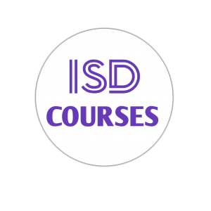 ISD COURSES IN UNIBEN