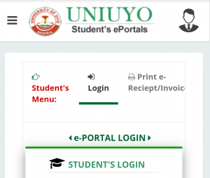 UNIUYO POST UTME 2020