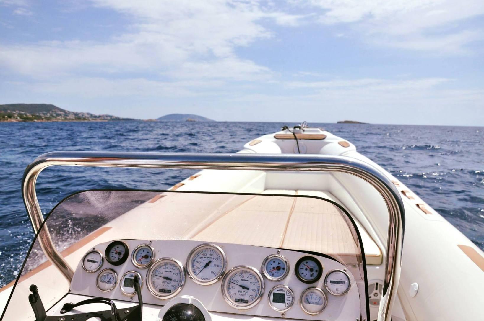 Mykonos - Delos - Rhenia Private Cruise