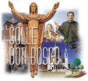 Becchi, frazione Morialdo, Colle Don Bosco