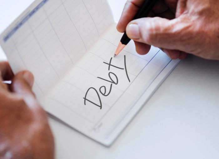 College Planning And The Looming Debt Crisis