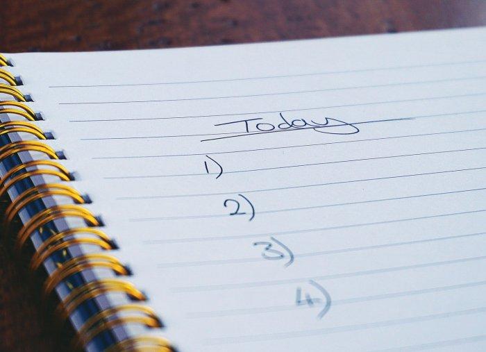 End of Year Financial Checklist + Market Update