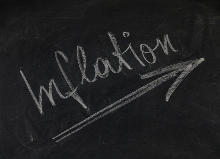 New Inflation Numbers, What Do They Mean?