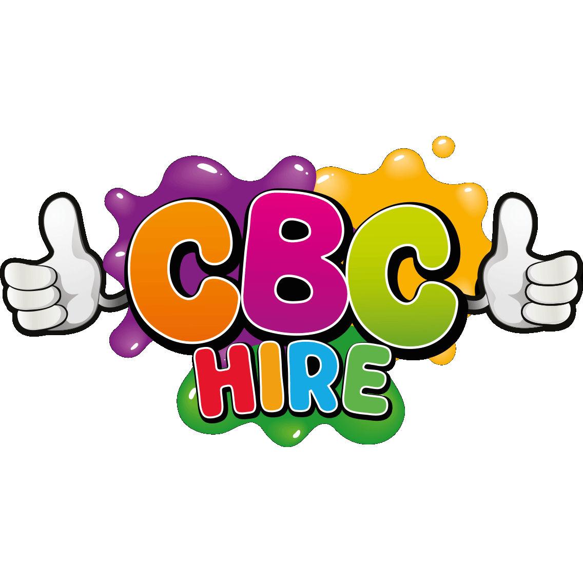 CBC Hire Logo