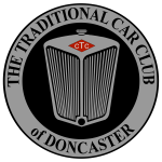Traditional Car Club of Doncaster Logo