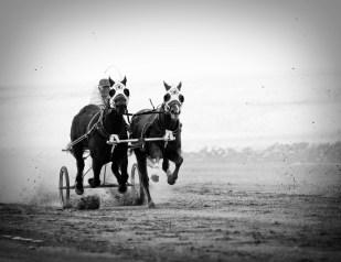Chariot Racer