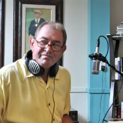 Don Connelly audio blog post