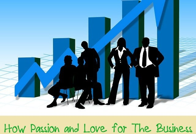 How Passion and Love for The Business Helps Financial Advisors Succeed