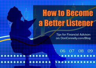 How to Become a Better Listener