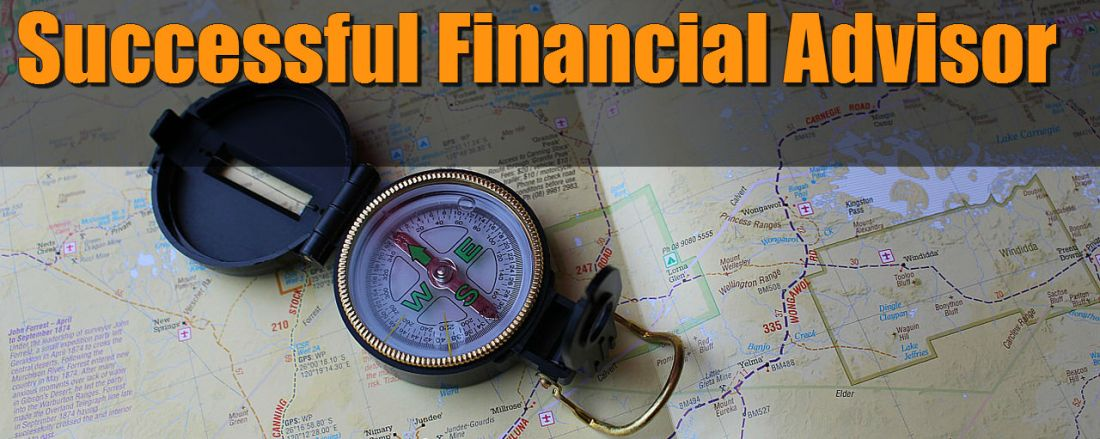 How to Become a Successful Financial Advisor