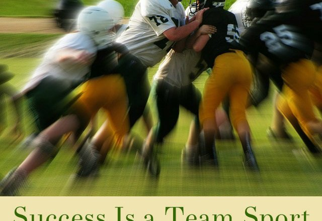 How to Build an Effective Team for Success
