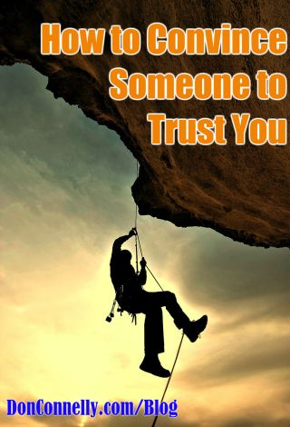 How to Establish Trust with Prospects and Clients