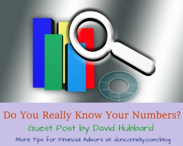 Do You Really Know Your Numbers? | Don Connelly & Associates