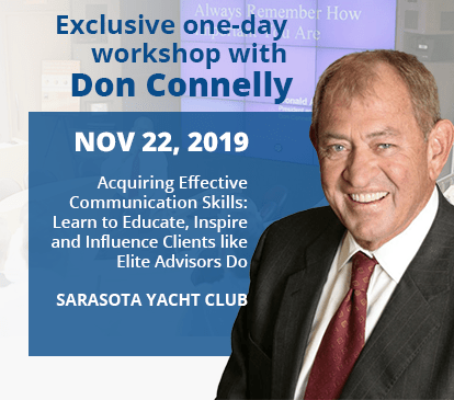 Nov 22 workshop with Don Connelly