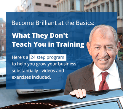 Become Brilliant at the Basics - new advisor training course product image