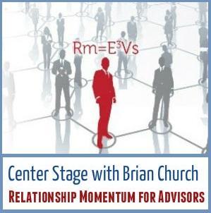 Relationship Momentum for Advisors - Webinar Replay