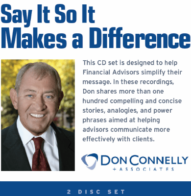 Say it so it makes a difference cover - blog posts