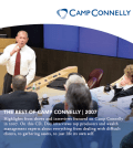 The Best of Camp Connelly Vol 1 cover