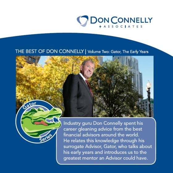 The Best of Don Connelly Vol2 cover