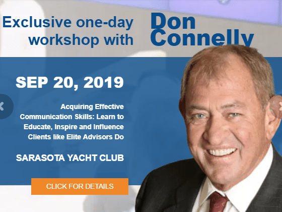 Workshop with Don Connelly Sep 20 product img