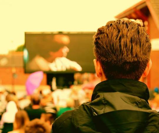 Cosy Cinema Returns to Mexborough