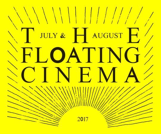 Floating Cinema comes to Donny this weekend