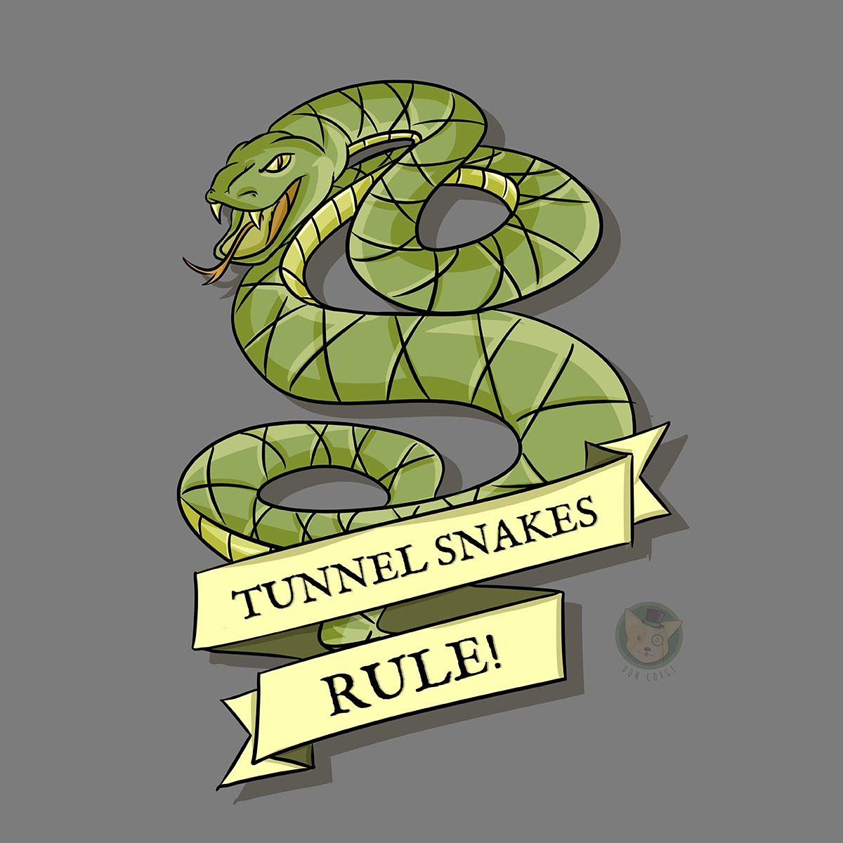 fallout 4, illustration, fallout 3, gaming, tunnel snakes rule