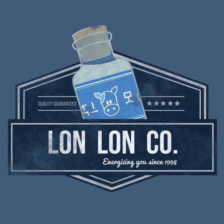 lon lon co, the legend of zelda, fan art, tloz, breath of the wild, botw, digital painting, art, illustration, parody