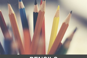 Recommended Pencils for your Drawings! Use the Right Tools from the start. by Don Corgi