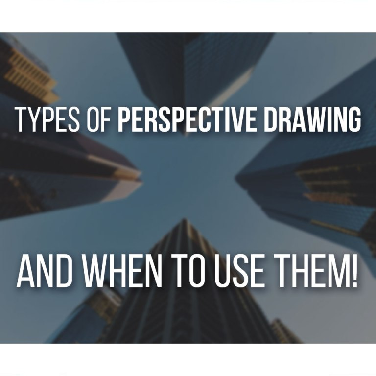 Types Of Perspective Drawing and when to use them! by Don Corgi Master all the types of perspective drawing in your art.