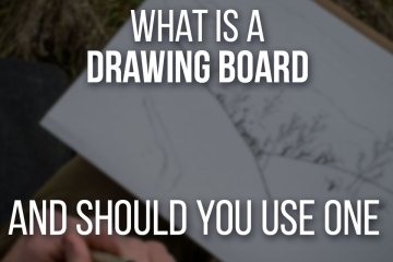 What Is A Drawing Board And Should You Use One? Price, Benefits and More!