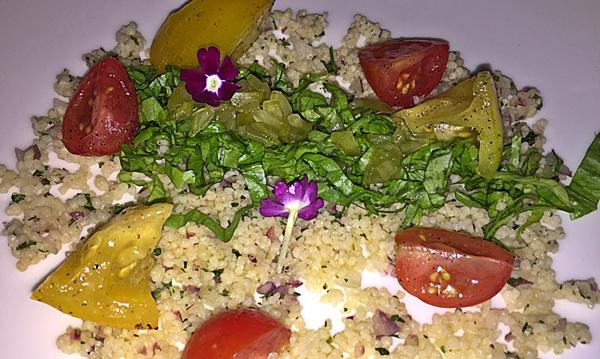 zumo salad
