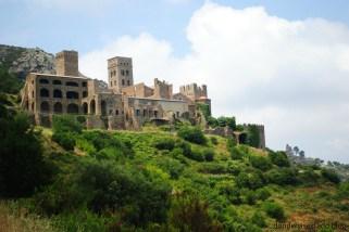 Monestir de Sant Pere de Rodes (Alt Empordà)